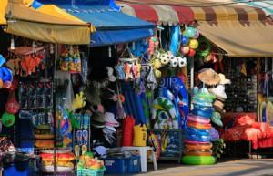Beste shopping i Estepona