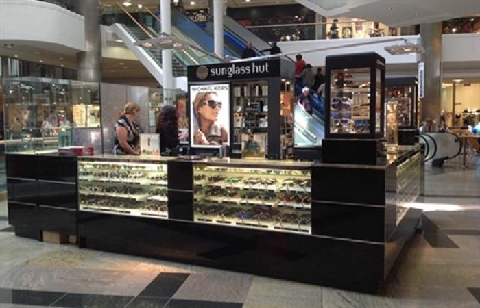 Beste shopping i Mijas i Spania