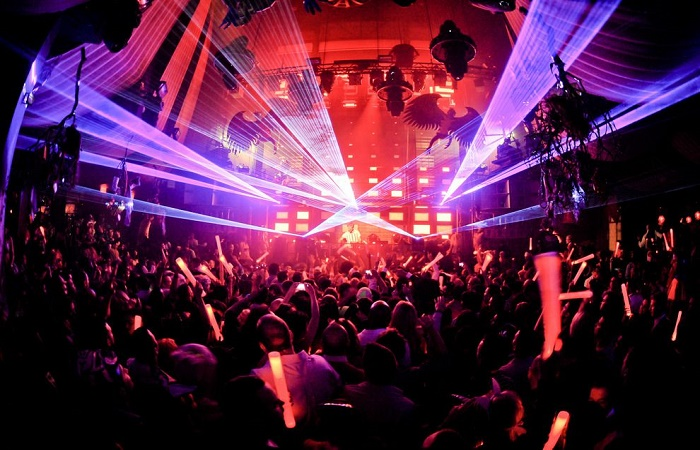 Beste barer og nattklubber i Estepona