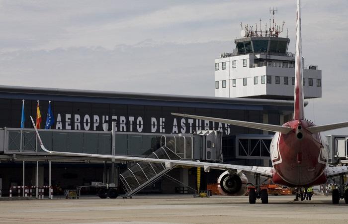 Goldcar Bilutleie Asturias Lufthavn