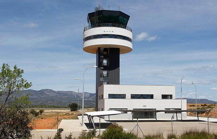 Goldcar Bilutleie Castellon Lufthavn