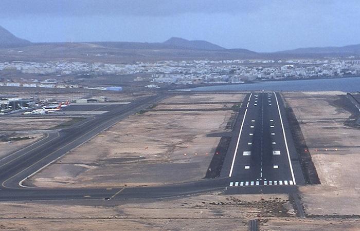 Goldcar bilutleie Fuerteventura Lufthavn