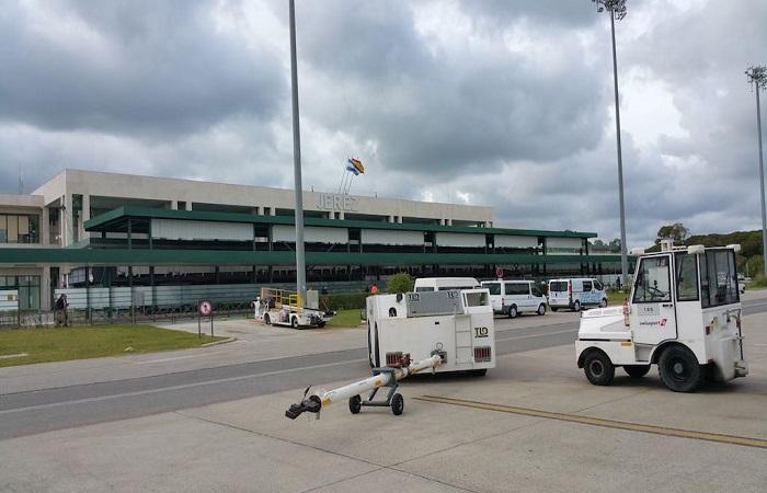 Goldcar bilutleie Jerez Lufthavn