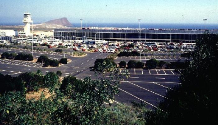 Goldcar Bilutleie Tenerife Lufthavn Sør