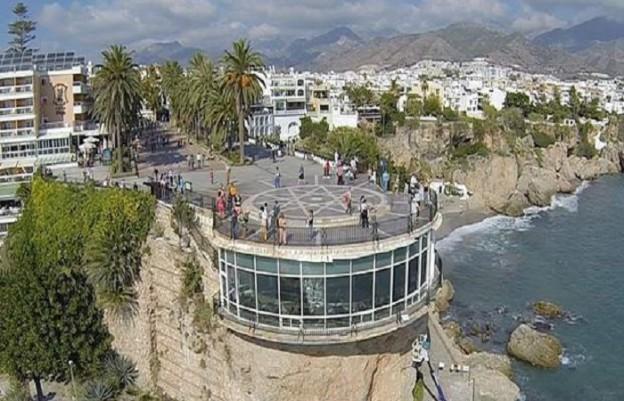 Reisetips om Nerja i Spania