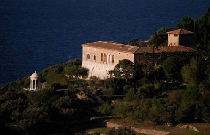 Monestir de Miramar Mallorca
