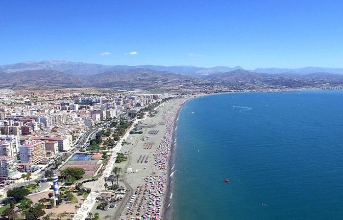 Strender torre del mar beste strandomr dene torre del mar for Cerrajero torre del mar