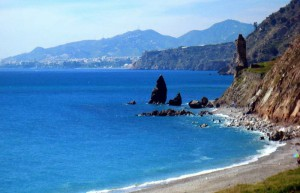 Klima Torre del Mar