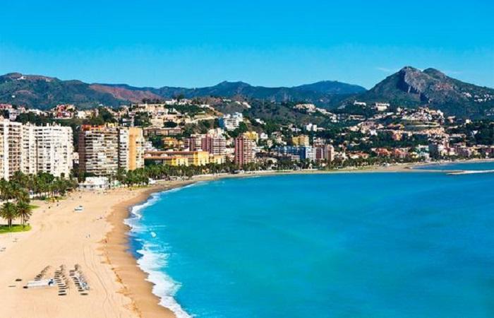 Reisetips Torre del Mar i Spania
