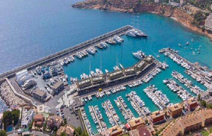 Port Adriano Marina Mallorca