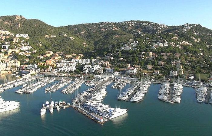 Port de Andratx Mallorca