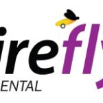 Firefly leiebil Jerez