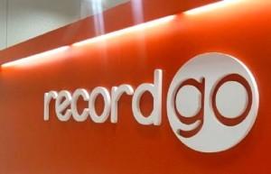 Record GO Bilutleie Sevilla Lufthavn
