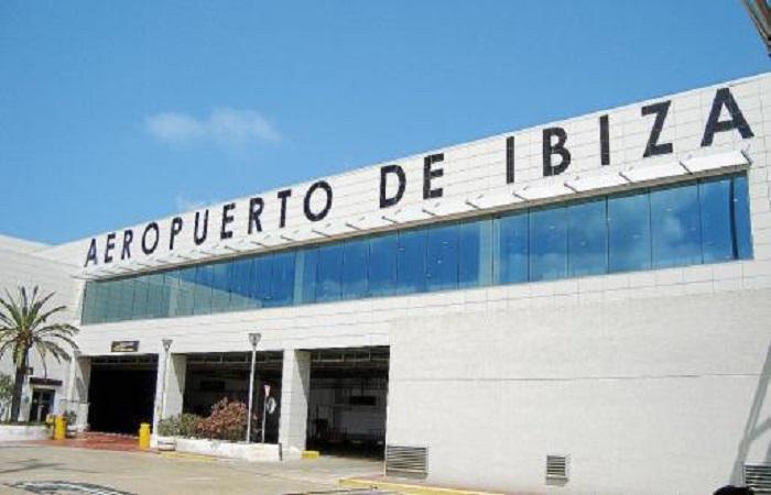 Hertz bilutleie Ibiza Lufthavn