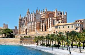 Topp Severdigheter Mallorca