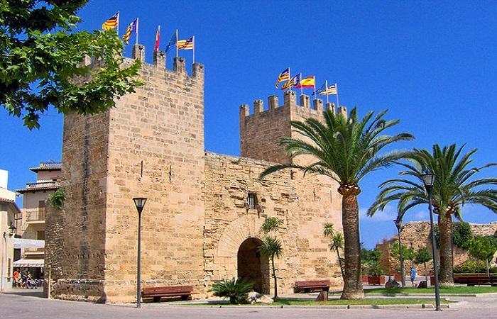 Attraksjoner Alcudia Mallorca