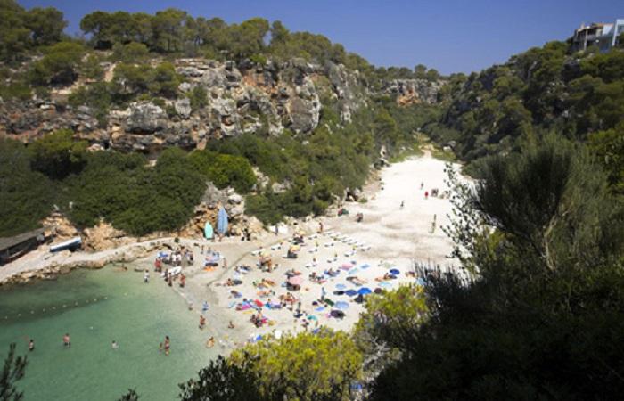 Attraksjoner Cala Pi Mallorca