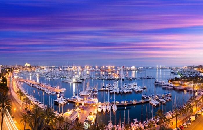 Attraksjoner Palma de Mallorca