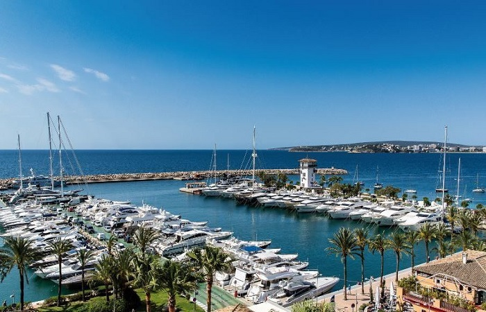 Attraksjoner Puerto Portals Mallorca