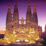 Severdigheter Spania