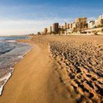 12 Topp Strender på Costa Blanca