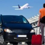 Flyplasstransport Moraira