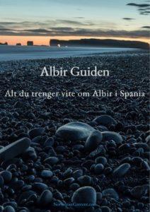 Albir Guide Spania