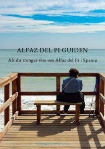 Alfaz del Pi Guide Spania