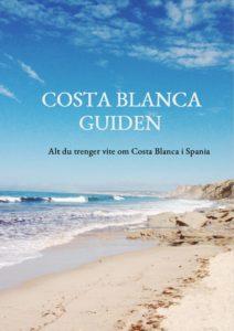 Costa Blanca Guide Spania