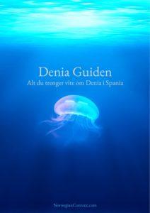 Denia Guide Spania
