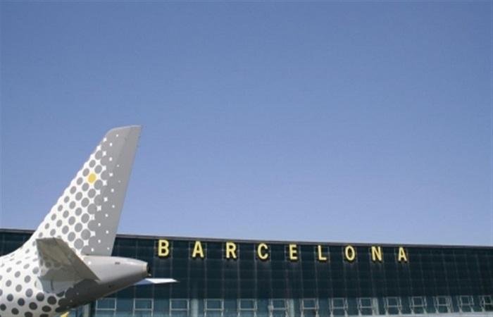 Europcar Leiebil Barcelona Flyplass