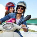 Leie motorsykkel Marbella