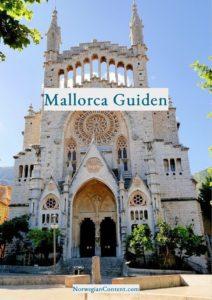 Mallorca Guide Spania