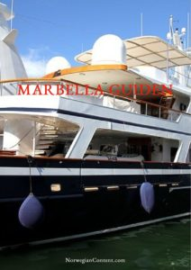 Marbella Guide Spania