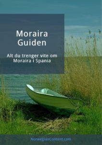 Moraira Guide Spania