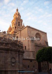 Murcia Guide Spania