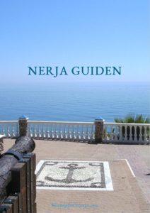 Nerja Guide Spania