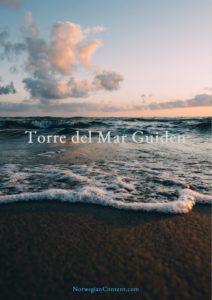 Torre del Mar Guide Spania
