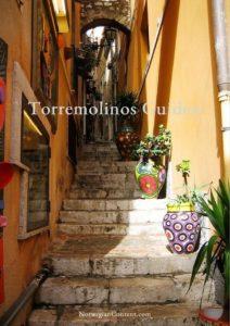 Torremolinos Guide Spania