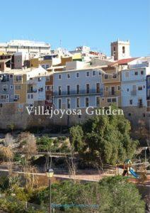 Villajoyosa Guide Spania