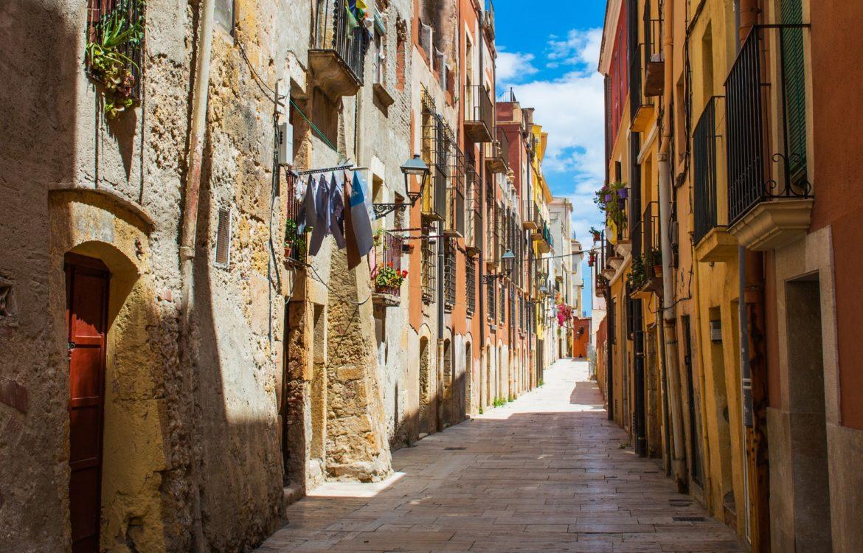 Reis til Spania og få nye opplevelser