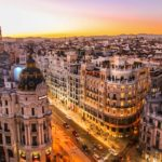 To fantastiske byer i Spania