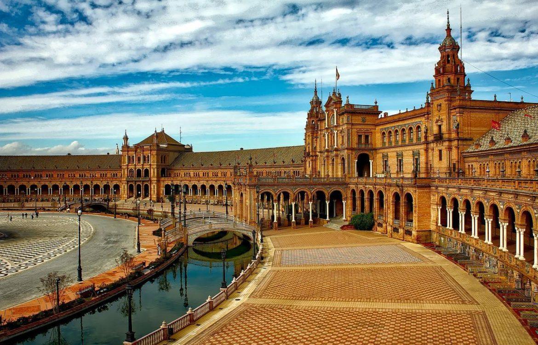 De mest spektakulære kjørerutene i Spania