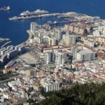 Dra på biltur til Gibraltar