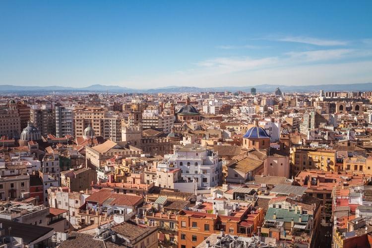 Utforsk den spanske østkysten