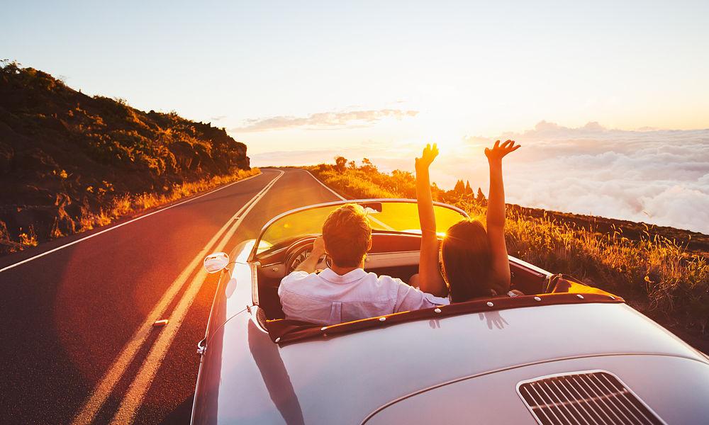 Bilferie i Spania tre fantastiske kjøreruter
